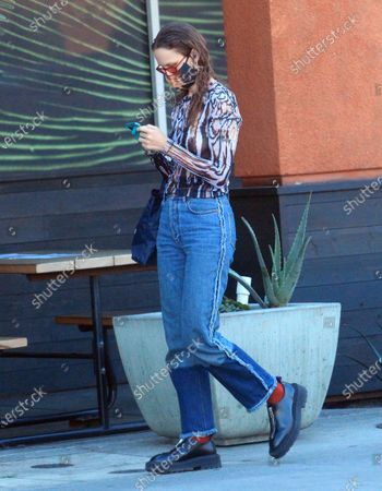 Stock Picture of Sarah Sutherland
