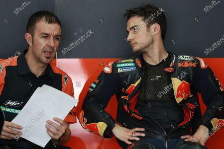 Editorial image of MotoGP, Sepang February testing, Sepang International Circuit, Malaysia - 07 Feb 2020