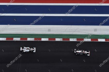 Scott McLaughlin, Team Penske Chevrolet, Will Power, Team Penske Chevrolet