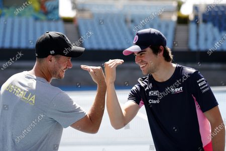 Editorial picture of Formula 1, Australian GP, Melbourne Grand Prix Circuit, Australia - 10 Mar 2020