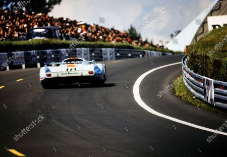 Editorial photo of Le Mans, 24 Hours of Le Mans - 19 Jul 2019