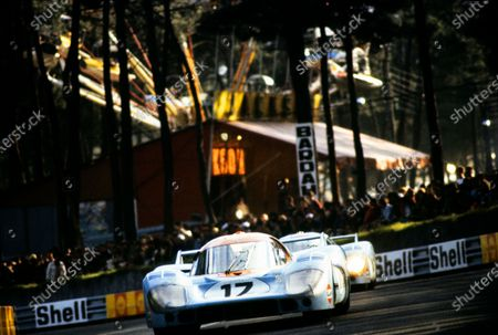 Editorial image of Le Mans, 24 Hours of Le Mans - 19 Jul 2019