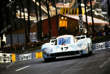 Editorial picture of Le Mans, 24 Hours of Le Mans - 19 Jul 2019