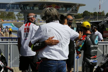 Editorial photo of Moto3, Jerez II, Circuito de Jerez, Spain - 26 Jul 2020