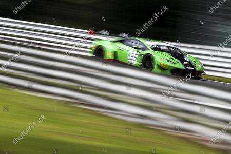 #55 John Seale / Marcus Clutton - JMH Auto Lamborghini Huracan GT3