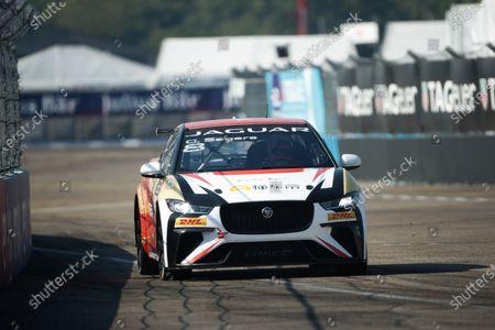 Gregory Segars (FRA), Jaguar China Racing