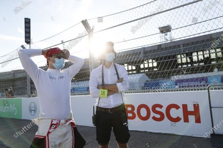Felipe Massa (BRA), Venturi