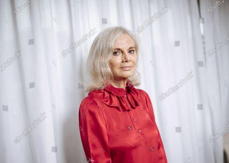 Stock Photo of Elisabeth Grigou