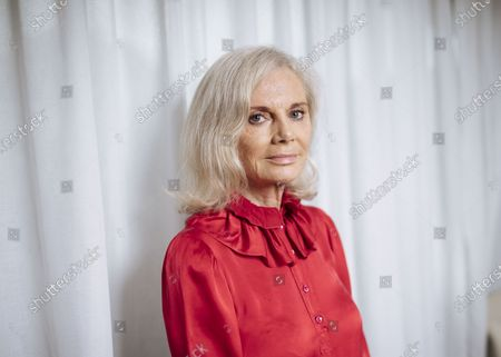 Stock Image of Elisabeth Grigou