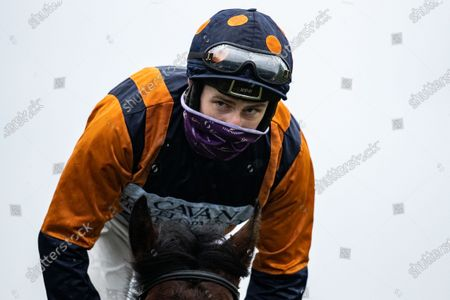 Editorial picture of Leopardstown Christmas Festival Day 3, Leopardstown Racecourse, Co. Dublin - 28 Dec 2020