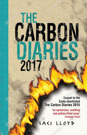 'The Carbon Diaries 2017' by Saci Lloyd