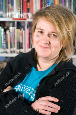 Stock Picture of Saci Lloyd