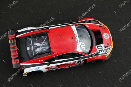 #30 Richard Williams / Sennan Fielding - Steller Motorsport Audi R8 LMS GT3