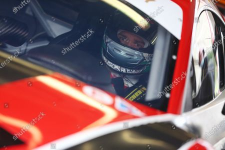#30 Richard Williams / Sennan Fielding - Steller Motorsport Audi R8 LMS