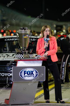 FOX Sports Krista Voda