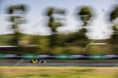 Eurasia Motorsport, Ligier JS P217-Gibson: Nick Foster, Roberto Merhi, Nobuya Yamanaka