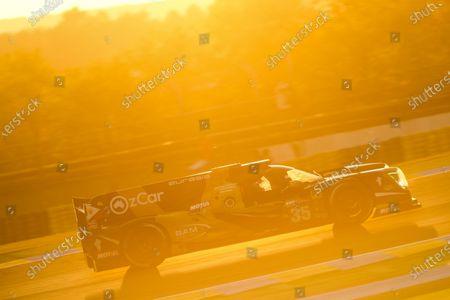 Editorial photo of Le Mans, 24 Hours of Le Mans, Circuit de la Sarthe, France - 19 Sep 2020