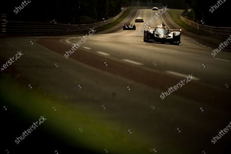 Editorial picture of Le Mans, 24 Hours of Le Mans, Circuit de la Sarthe, France - 19 Sep 2020