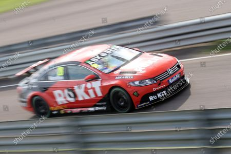 Nicolas Hamilton (GBR) - ROKiT Racing with Team HARD