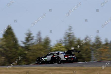 Editorial image of DTM, Nurburgring Sprint, Nürburgring, Germany - 19 Sep 2020