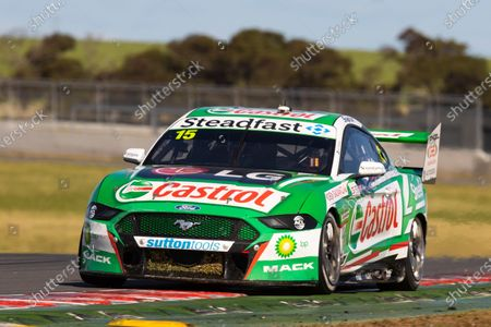 Editorial photo of Supercars, The Bend, The Bend Motorsport Park, Australia - 20 Sep 2020