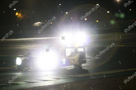 Stock Photo of #35 Eurasia Motorsport Ligier JSP217 - Gibson: Nobuya Yamanaka, Nicholas Foster, Roberto Merhi