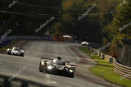 Stock Picture of #35 Eurasia Motorsport Ligier JSP217 - Gibson: Nobuya Yamanaka, Nicholas Foster, Roberto Merhi