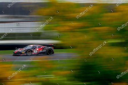 Editorial photo of SRO America, Indianapolis, Indianapolis Motor Speedway, United States of America - 04 Oct 2020
