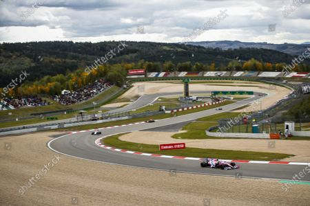 Editorial picture of Formula 1, Eifel GP, Nürburgring, Germany - 11 Oct 2020