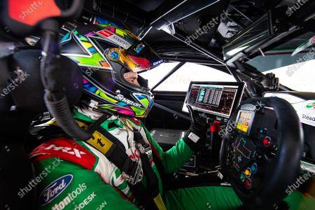 Editorial picture of Supercars, Bathurst, Mount Panorama Circuit, Australia - 16 Oct 2020
