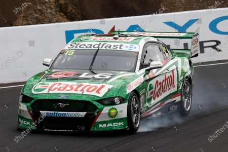 Stock Picture of Rick Kelly, Kelly Racing Ford