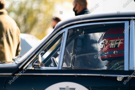 Editorial photo of Vintage, Goodwood SpeedWeek, Goodwood Circuit, United Kingdom - 16 Oct 2020