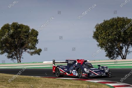 #32 Oreca 07 - Gibson / UNITED AUTOSPORTS / William Owen / Alex Brundle / Job Van Uitert