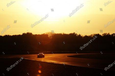 Editorial picture of British GT, Silverstone, Silverstone, United Kingdom - 07 Nov 2020