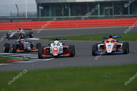 Jonny Wilkinson Fortec - BRDC F3