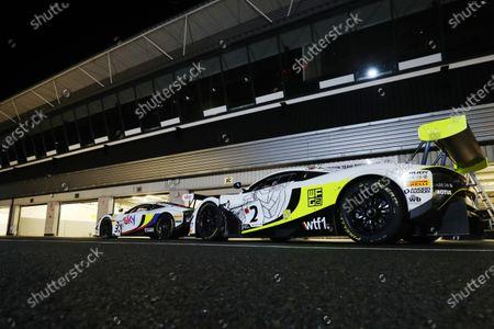 Editorial image of British GT, Silverstone, Silverstone, United Kingdom - 08 Nov 2020