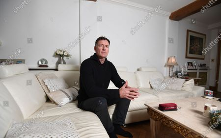 Stock Image of Football's dementia scandal Chris Sutton's father Mike, a former footballer, passed away on boxing day after suffering with dementia for a decade. this is his son's powerful tribute it wasn't fair for my dad's life to end in this way. Alone in a room in a world of his own, without any member of his family by his side. Over the last decade my proud dad has been stripped, slowly and piece by piece, of his dignity by dementia. I only hope and pray that somehow, when he was taking his final breaths, he knew how much people respected and thought of him, and how much his family and close friends loved him.