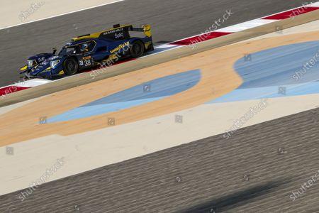 Editorial picture of WEC, Bahrain II, Bahrain International Circuit, Bahrain - 13 Nov 2020