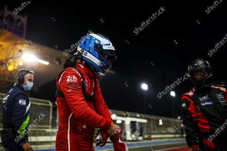 Editorial image of WEC, Bahrain II, Bahrain International Circuit, Bahrain - 13 Nov 2020