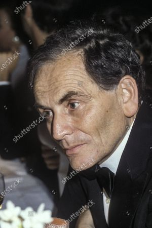 Pierre Cardin,Paris,1982