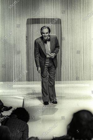 Pierre Cardin,January 1976