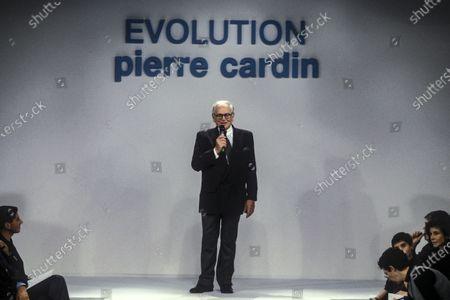 Pierre Cardin,RTW,S/S,2000