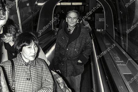 Pierre Cardin,depart pour la Chine en 1979