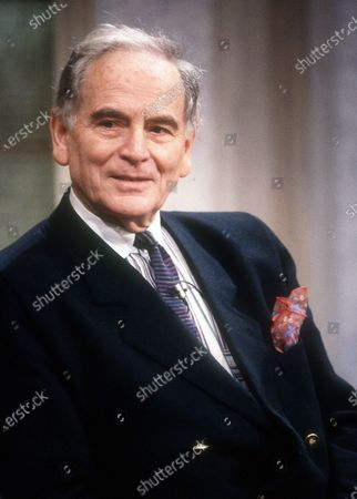 **FILE PHOTO** Pierre Cardin Has Passed Away at 98. Pierre Cardin in 1990Photo By Adam Scull/PHOTOlink /MediaPunch