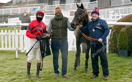 Editorial photo of Horse Racing - 30 Dec 2020