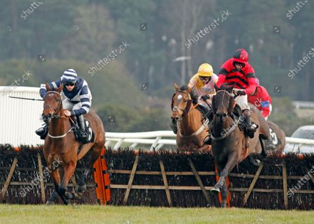 Editorial picture of Horse Racing - 30 Dec 2020