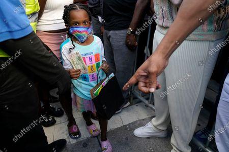 Editorial picture of Virus Outbreak Florida, Miami, United States - 29 Dec 2020