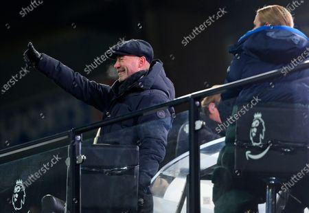 Editorial photo of Soccer Premier League, Newcastle upon Tyne, United Kingdom - 30 Dec 2020