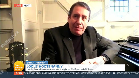 Stock Picture of Jools Holland