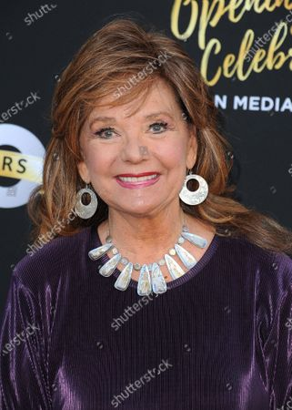 **FILE PHOTO** Dawn Wells Has Passed Away of Covid-19 Complications at 82.NORTH HOLLYWOOD, CA - JUNE 2:  Dawn Wells at The Television Academy's 70th Anniversary at The Television Academy on June 2, 2016 in North Hollywood, California. Credit: PGSK/MediaPunch